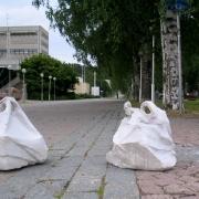 Mitta täynnä, 2007